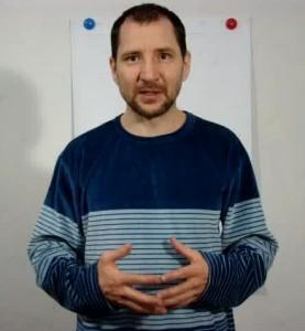 Семёнов Юрий, психолог