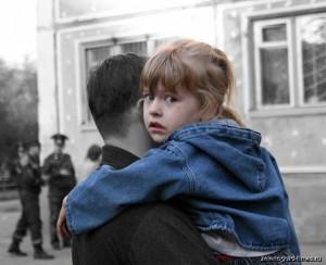 Спасение ребёнка